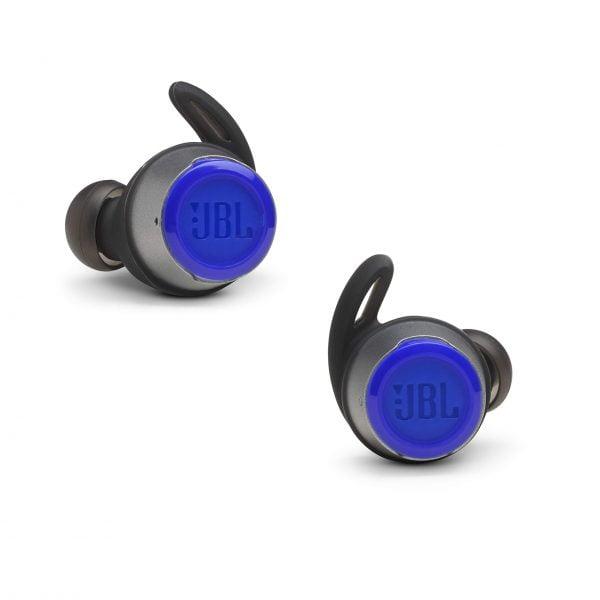 JBL REFLECT FLOW Wireless Earbuds - Blue