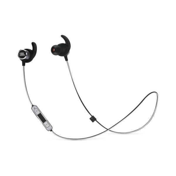 JBL Reflect Mini 2.0 Headphone - Black