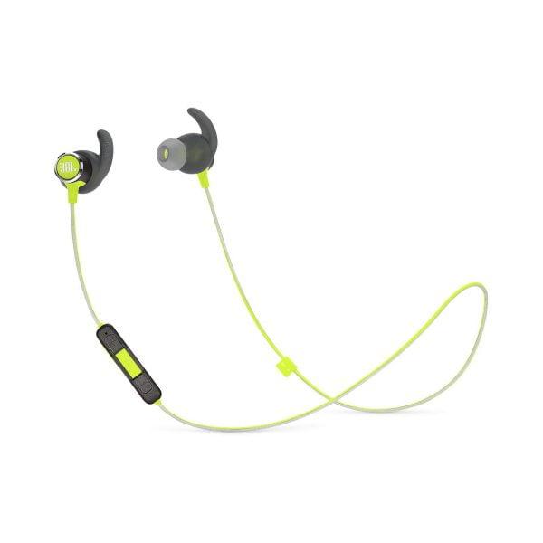 JBL Reflect Mini 2.0 Headphone - Green