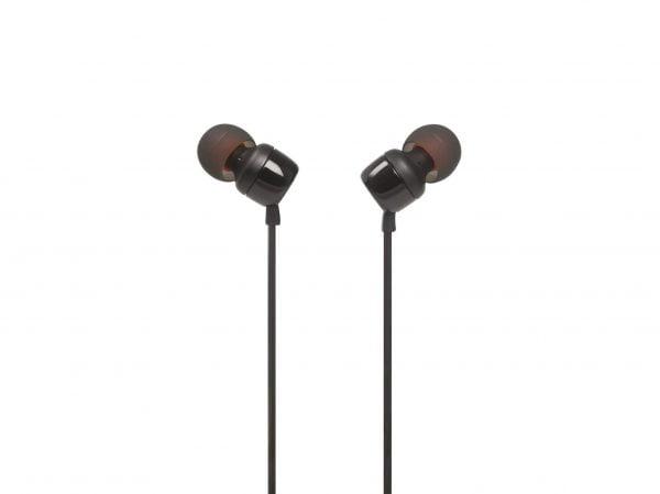 JBL TUNE 110 Headphone Black