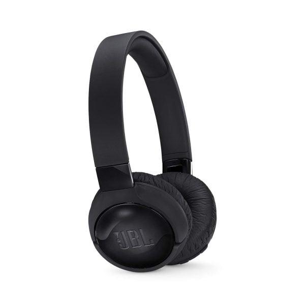 JBL TUNE 600BTNC Headphone - Black