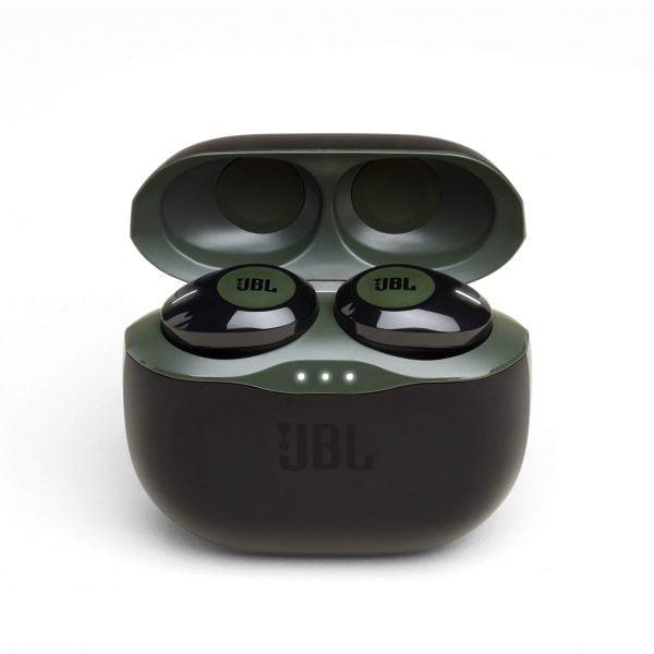 JBL Tune 120TWS Wireless Headphone - Green