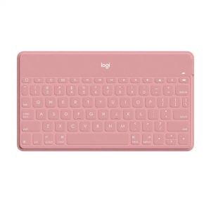 Logitech Bluetooth Keyboard for iPhone, Apple TV