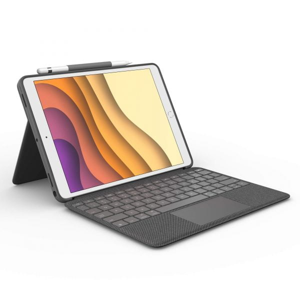Logitech Combo Touch for iPad Air