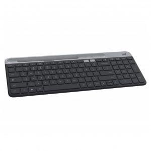 Logitech K580 Slim Wireless Keyboard
