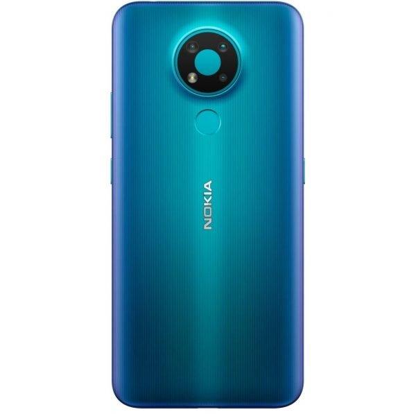 Nokia 3.4 - Backview