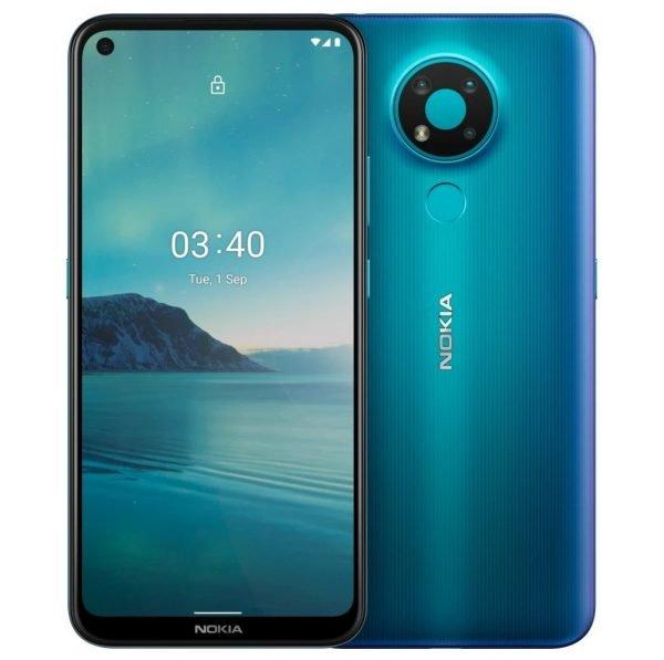 Mkopa - Nokia 3.4