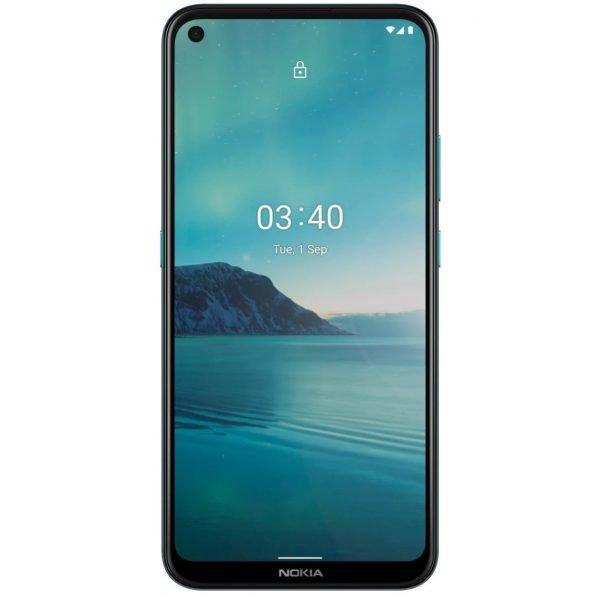 Nokia 3.4 - Frontview