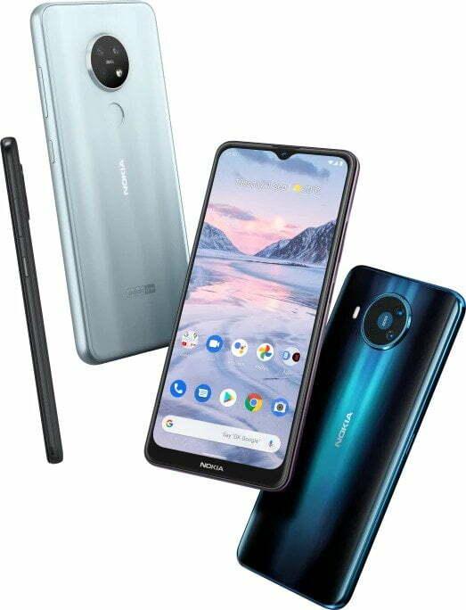 Nokia 3.4 Varieties