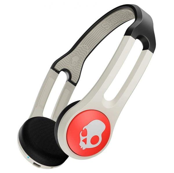 Skullcandy Icon Wireless Headphone - stone