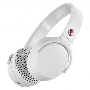 Skullcandy Riff Headphones - White