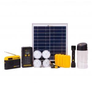 Solar Panda Solar