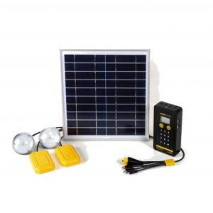 Solar Panda Solar Home Kit