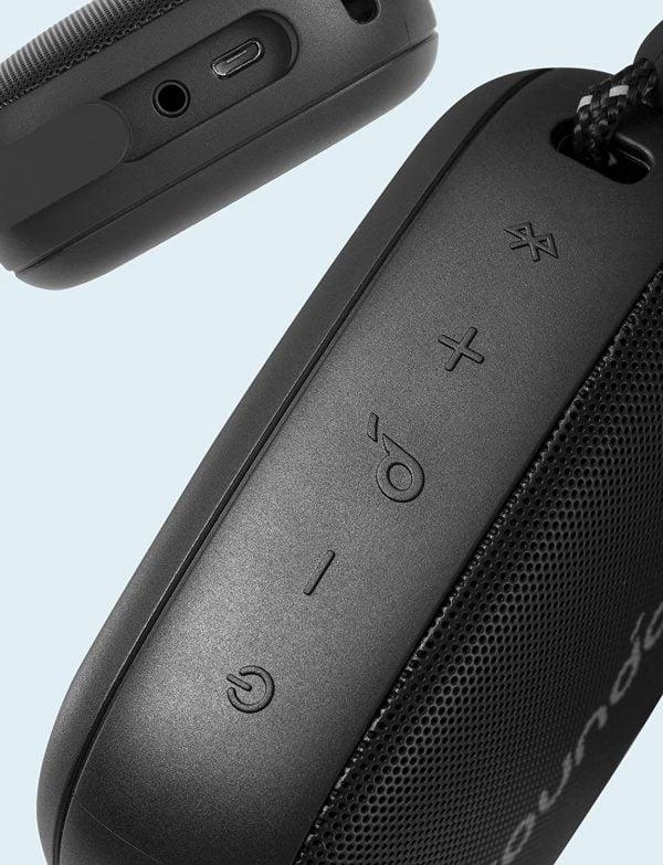 Icon Mini Speaker - View