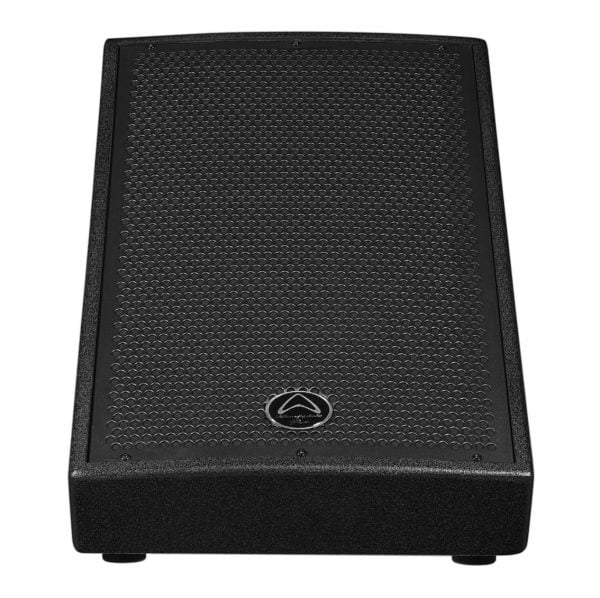 Wharfedale Delta X12M front