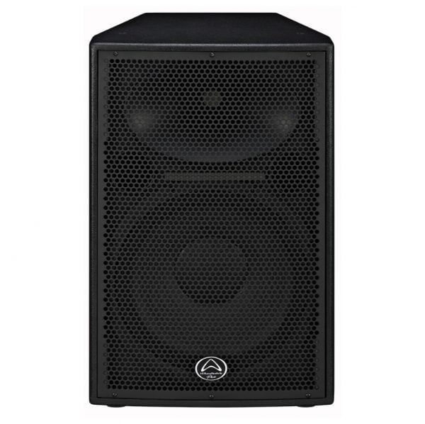 Wharfedale Pro Delta-AX15 Front