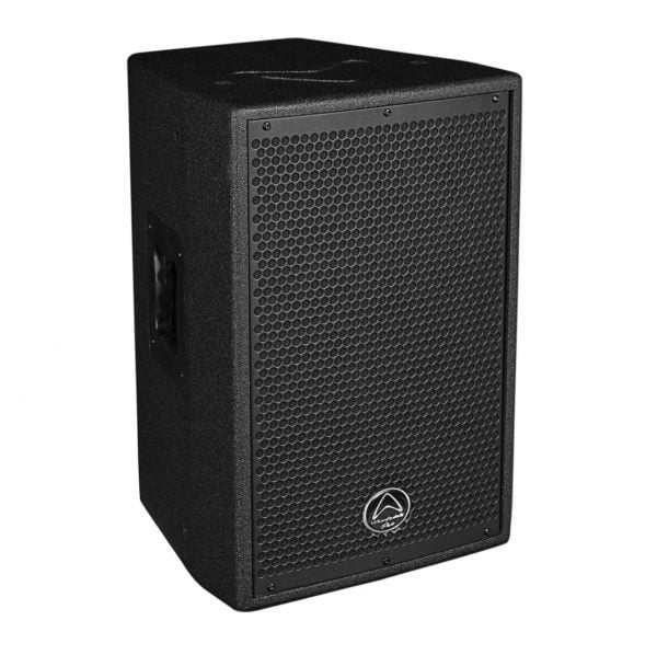 Wharfedale Pro Delta X10 Sideview
