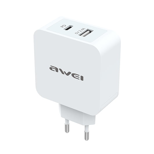 AWEI C-848 Travel Charger