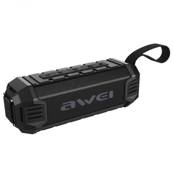 AWEI Y280 Speaker - Black