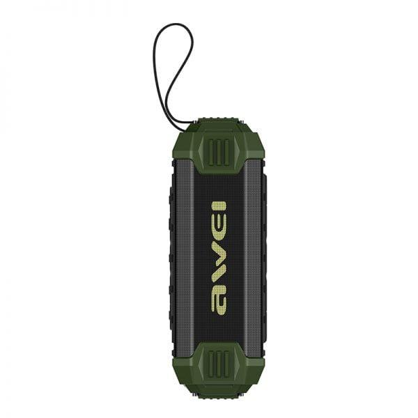 AWEI Y280 Speaker - Green
