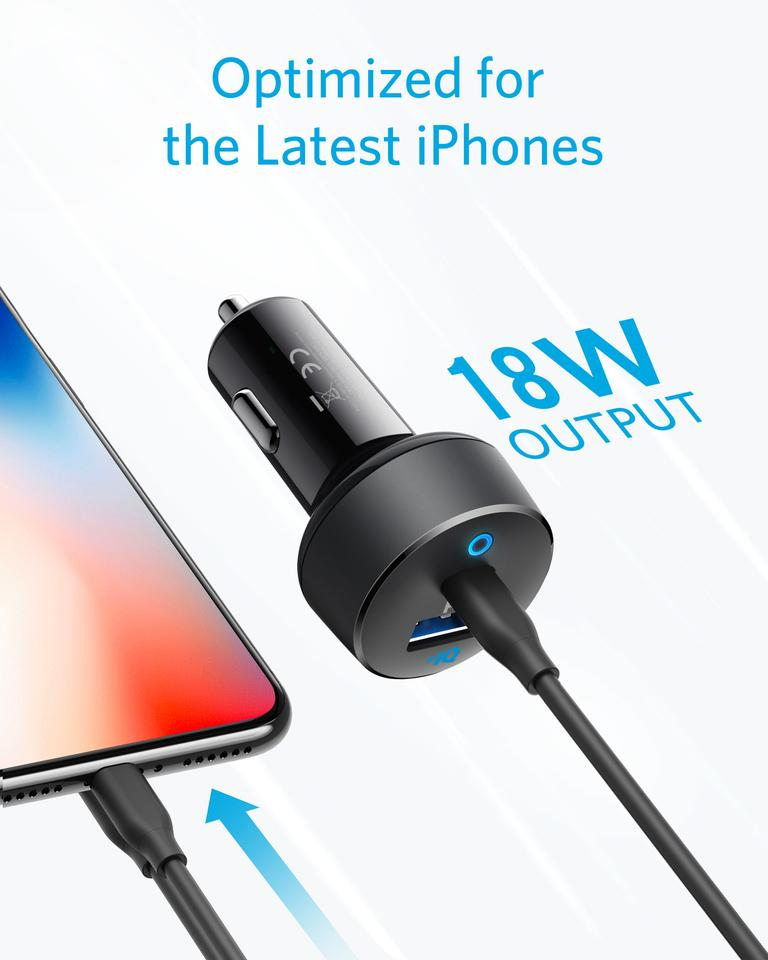 Anker-PowerDrive-PD-2-Car-Charger-Gadgets