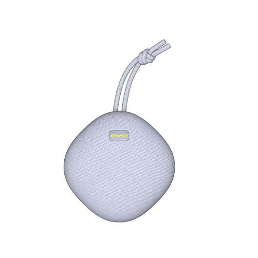 Awei Y336 Speaker - White