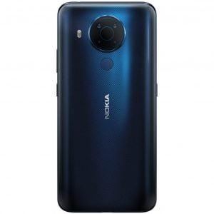 Nokia 5.4 Backview