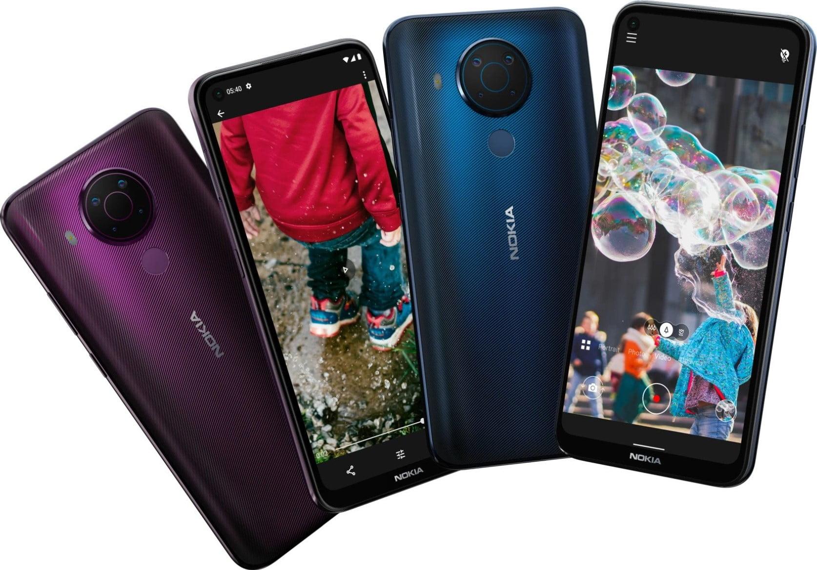 Mkopa Nokia Phones