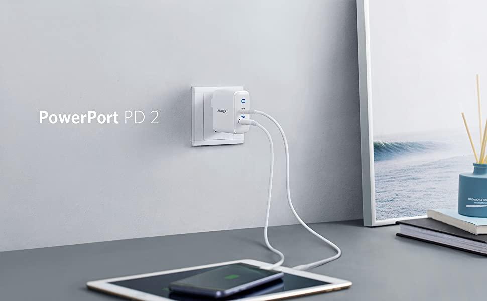 PowerPort PD 2