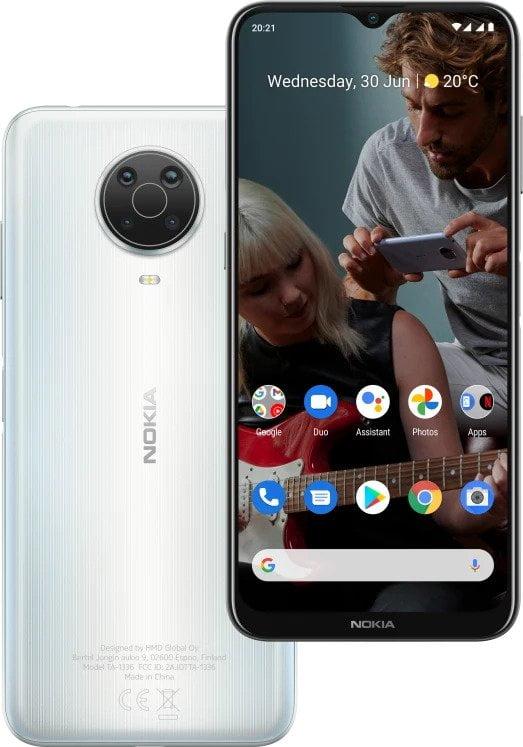 Nokia G20 Apps