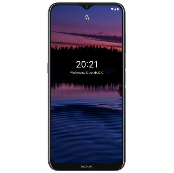 Nokia G20 Frontview