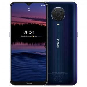 Nokia G20 Night Model
