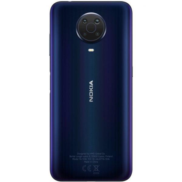 Nokia G20 Rear View