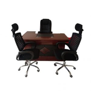 1.4m office desk