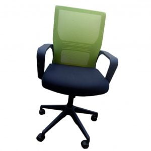 Captain Mesh Office Seat