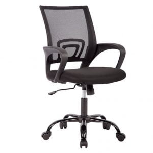 Clerical Mesh Office Seat