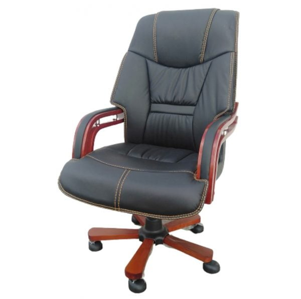 Director's Seat - Leather