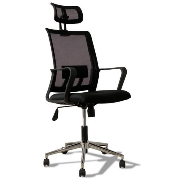 Ergonomic Office Seat