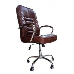 Office Seat - Brown