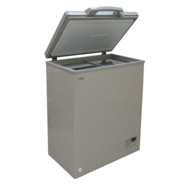 Mika MCF102SG Freezer