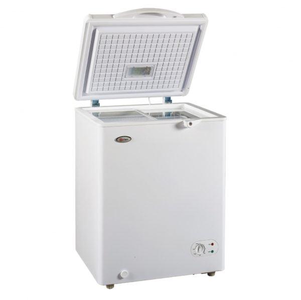 Mika MCF102W Freezer