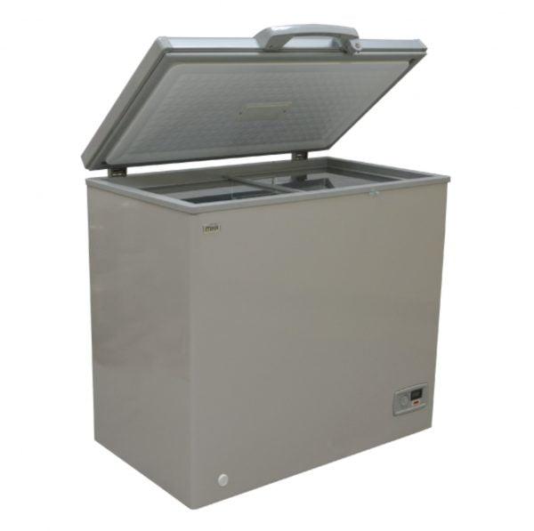Mika MCF150SG Freezer