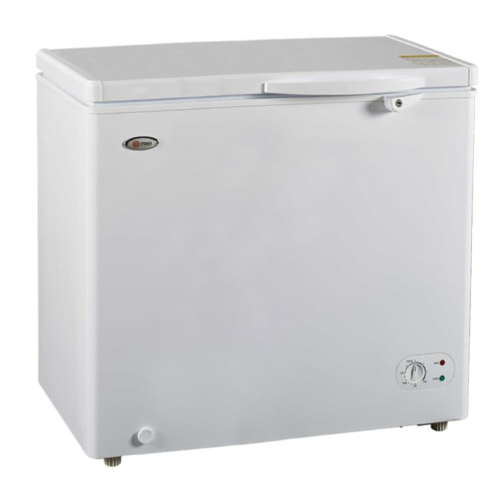 Mika MCF150W Freezer