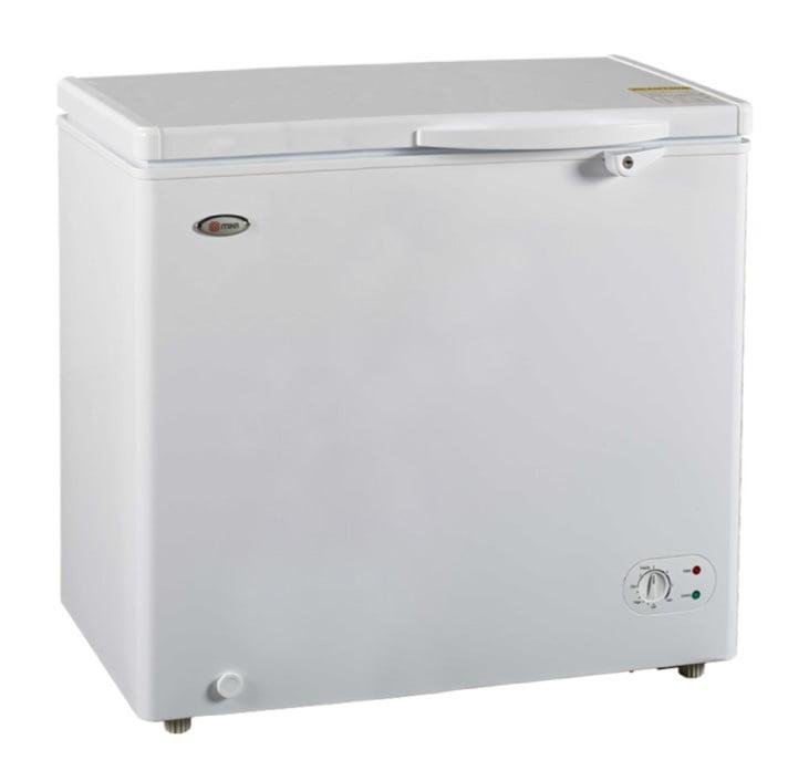 Mika MCF200W Deep Freezer