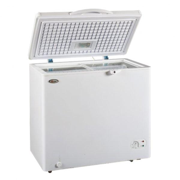 Mika MCF200W Freezer
