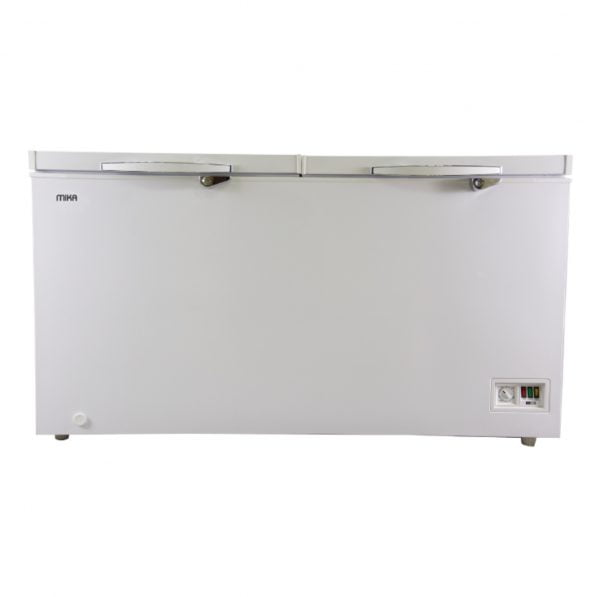 Mika MCF420 (SF590) Deep Freezer - Frontview