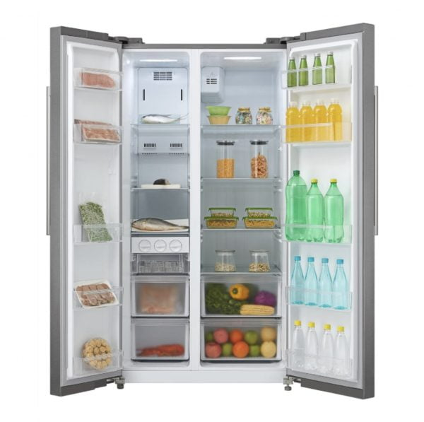 Mika MRNF2D527SS Refrigerator