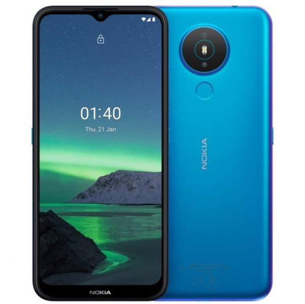 Nokia 1.4 - Fjord Color