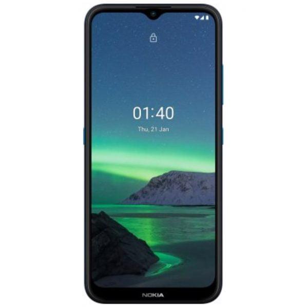 Nokia 1.4 Front View