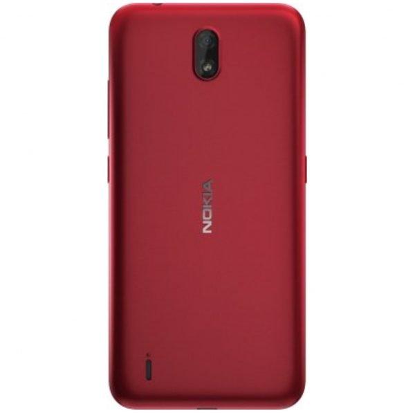 Nokia C1 - Back View